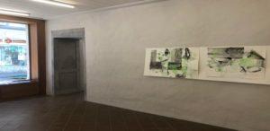 La Galerie Oblique. DR