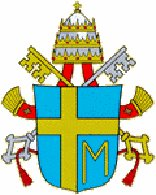 Armoiries Jean-Paul II