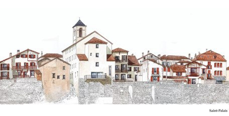 Saint Palais