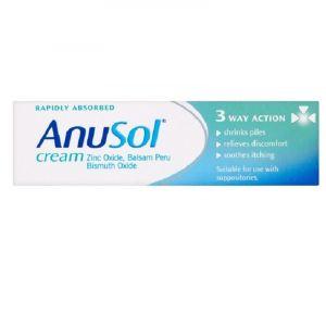 Anusol Cream 23g   Chemist.co.uk