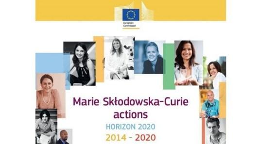 Ημερίδα για τις υποτροφίες Marie Sklodowska Curie Actions (MSCA), τη σημασία τους για τους ερευνητές και τις νέες προκηρύξεις