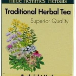 Eyebright Herb Tea 50g – Hilde Hemmes