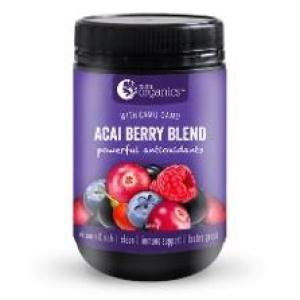 Acai Berry Powder 200g – Nutraorganics