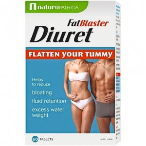 Diuret 60 Tablets – Naturopathica