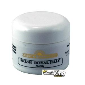 Royal Jelly Fresh 50g – Natures Goodness