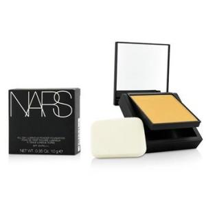 NARS All Day Luminous Powder Foundation SPF25 – Stromboli (Medium 3 Medium with olive undertones) 12g/0.42oz Make Up