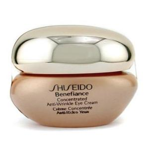 Shiseido Benefiance Concentrated Anti-Wrinkle Eye Cream 15ml/0.5oz Skincare