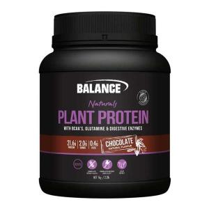 Balance Plant Protein Chocolate 500gm