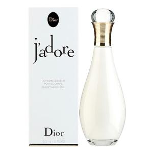 Christian Dior Fragrance J'adore Beautifying Body Milk 5oz, 150ml