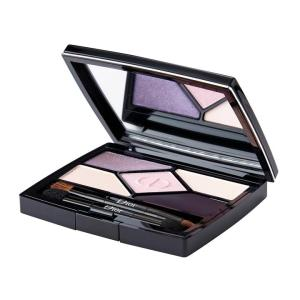 Christian Dior 5 Couleurs Designer All-In-One Professi 0.2oz, 5.7g 808