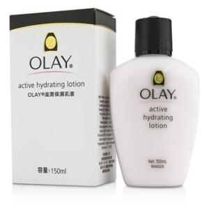 Olay Active Hydrating Lotion 150ml/5oz Skincare