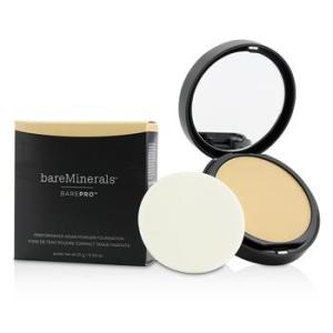 BareMinerals BarePro Performance Wear Powder Foundation – # 08 Golden Ivory 10g/0.34oz Make Up