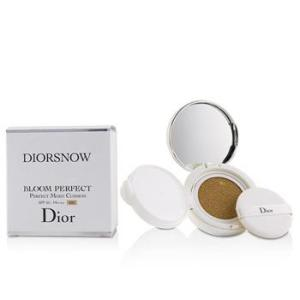 Christian Dior Bloom Perfect Brightening Perfect Moist Cushion SPF50 With Extra Refill – # 020 2x15g/0.5oz Make Up