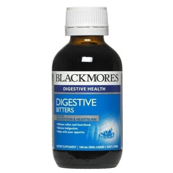 Blackmores Digestive Bitters 100ml