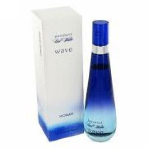 Cool Water Wave by Davidoff (Women) EDT 100ML