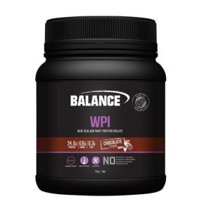 Balance WPI No Artificial Range 750g