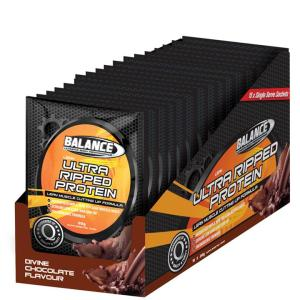 Balance Ultra Ripped Sachet 28g (Box of 15)