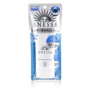 Shiseido Anessa Whitening UV Sunscreen Gel SPF50+ PA++++ 90g/3oz Skincare