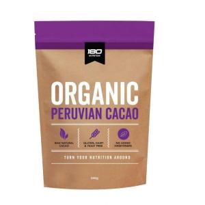 180 Nutrition Cacao 500g