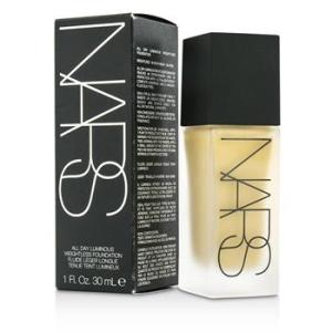 NARS All Day Luminous Weightless Foundation – #Ceylan (Light 6) 30ml/1oz Make Up