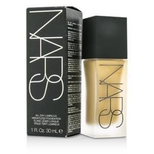 NARS All Day Luminous Weightless Foundation – #Barcelona (Medium 4) 30ml/1oz Make Up