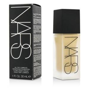 NARS All Day Luminous Weightless Foundation – #Deauville (Light 4) 30ml/1oz Make Up
