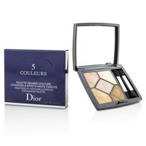 Christian Dior 5 Couleurs High Fidelity Colors & Effects Eyeshadow Palette – # 537 Touch Matte 7g/0.24oz Make Up