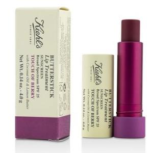Kiehl's Butterstick Lip Treatment SPF25 – Touch Of Berry 4g/0.14oz Skincare