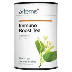 Artemis Immuno Boost Tea 60gm