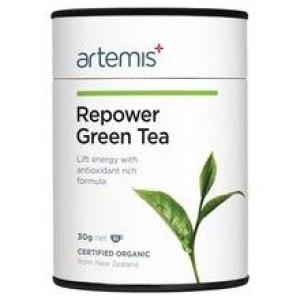 Artemis Repower Green Tea 150gm