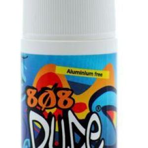 808 Dude Teen Deodorant For Stinky Pits 50ml