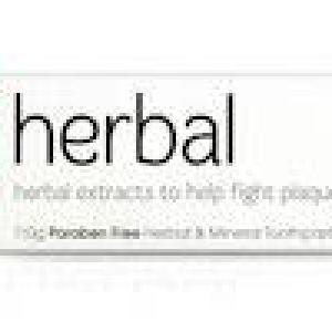 Red Seal Toothpaste Herbal 110g