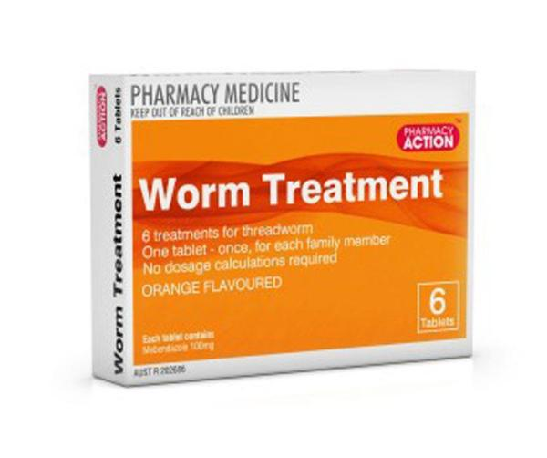 Worming