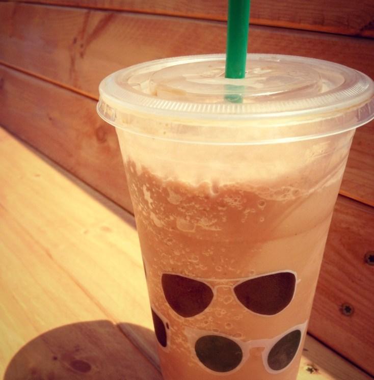 Make your own Starbucks S'more Frap!