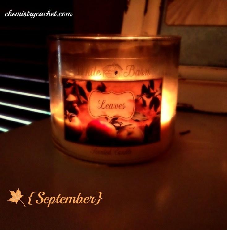 September Vibes..currently chemistrycachet.com
