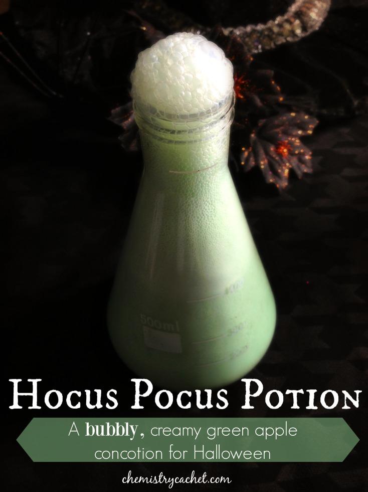 Hocus Pocus Potion