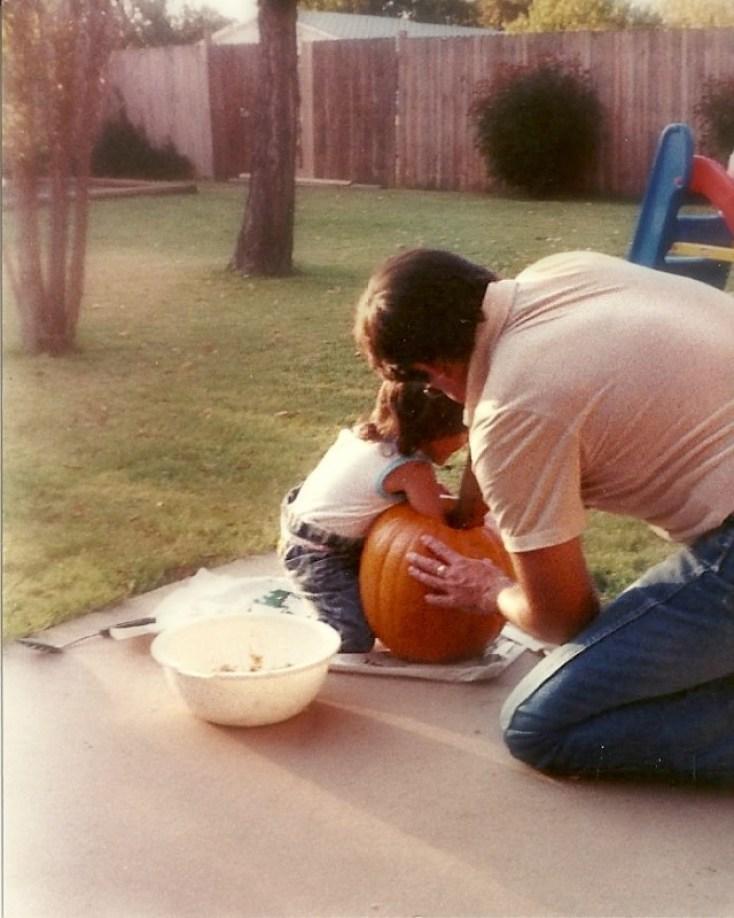 Sweet Halloween Memories