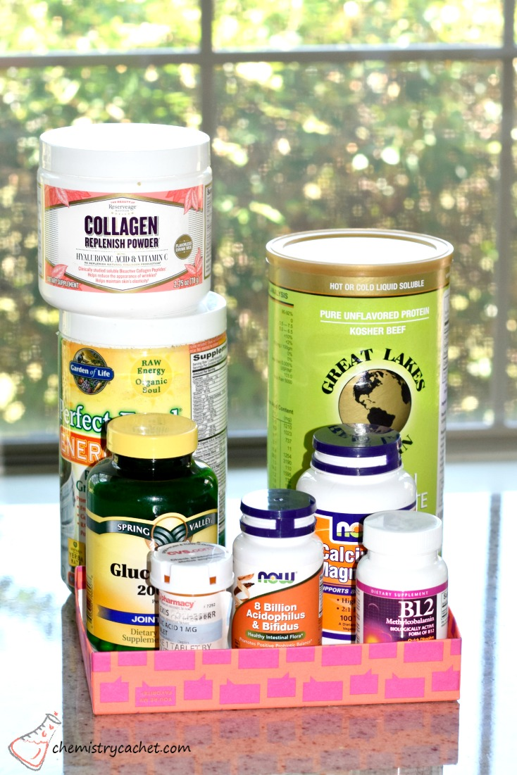"Great list of vitamins & supplements! Do you want to feel better, improve inflammation, and your overall health? This is the perfect list for you! Find out this awesome information on chemistrycachet.com! ""Chemist solutions for healthier living!"""