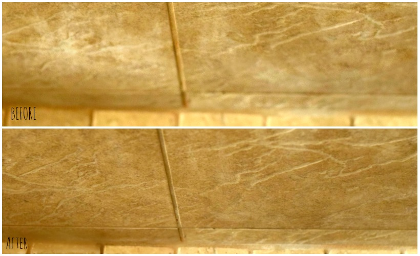 how to clean shower tile the right way safe for natural stone rh chemistrycachet com  how to clean a shower tile floor