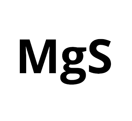 Magnesium Sulfide Facts, Formula, Properties, Uses