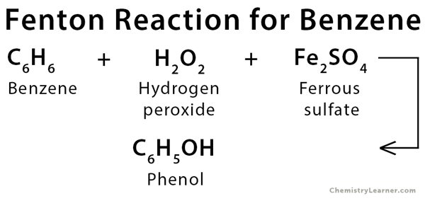 Fenton Reaction: Definition and Reagent