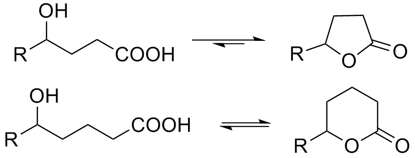 Mechanism of Esterification (Organic Chemistry