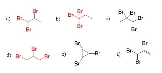 Constitutional or Structural Isomers with Practice
