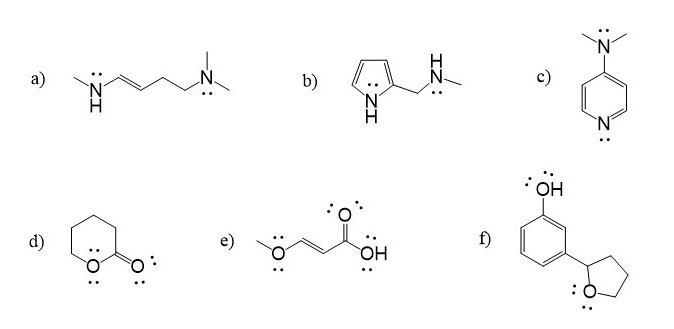 Localized and Delocalized Lone Pairs with Practice