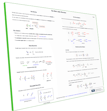 Organic Chemistry Summary Sheet Study Guides Chemistry Steps