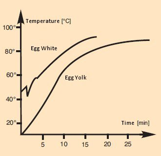 Boiled Eggs: Soft and Hard — Part 2 :: ChemViews Magazine ...