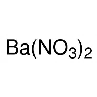 Barium nitrate, 99.0+%, 10022-31-8