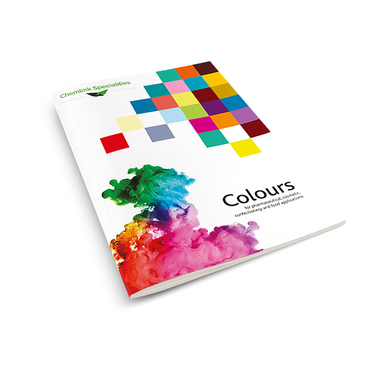 Colours Brochure in 3D