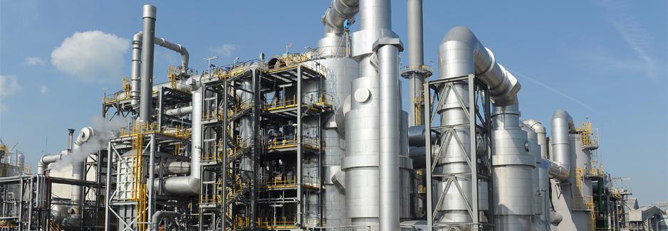 Chemieanlagenbau Chemnitz GmbH  Chemnitz zieht an