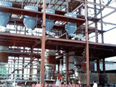 Edible Oil Refinery Machinery Manufacturers Suppliers